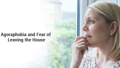 Photo of Agoraphobia And Fear Of Leaving The House