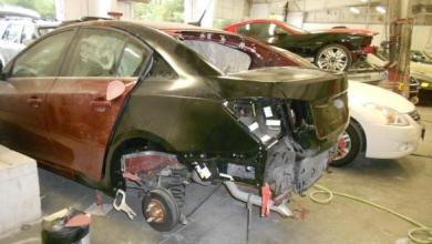 Photo of How to Avoid Auto Body Repair Aurora Co
