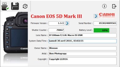 Photo of Canon 7d Shutter Count Life
