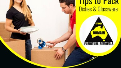 Photo of Expert Tips from a Sydney Removalist for Packing Dishes & Glassware