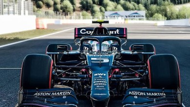 Photo of Gary Swiercz Discovers Formula 1 Car Designing