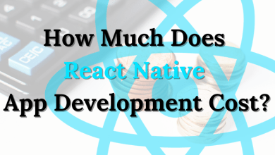 Photo of How Much Does React Native App Development Cost?