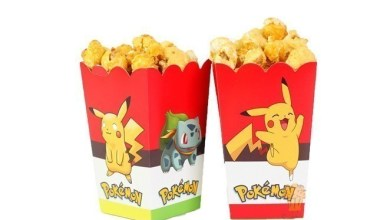 Photo of How Popcorn Boxes can customize by on your own