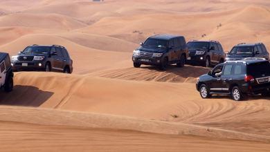 Photo of Desert Safari Dubai – A lifetime experience