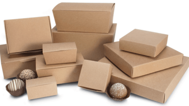 Photo of Custom Packaging Boxes and Building Strong Brand Image