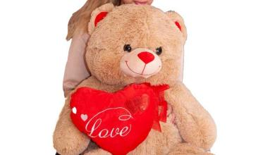 Photo of Handle Your Giant Teddy Bear with Care – Tips & Ideas