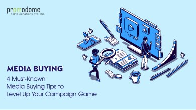 Photo of 4 Must-Known Media Buying Tips to Level Up Your Campaign Game
