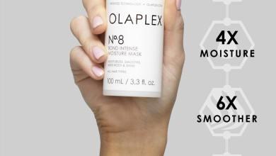 Photo of Olaplex No.8 Moisturizing Mask  – The Pristine Solution to Hydrated Locks