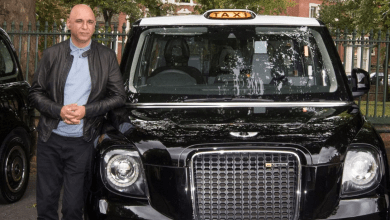 Photo of Nottingham Taxi | Best Taxi in Nottingham