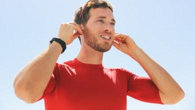Photo of Bluetooth Headphones That Look Like Earplugs