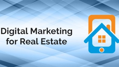 Photo of Digital Marketing For Real Estate: A Complete Guide For Realtors