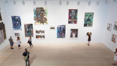 Photo of Art Gallery Online Exhibition to Enjoy Amazing Art at Home