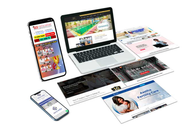 Why Quibus Technosys –Jaipur is an excellent company for Web Designing?