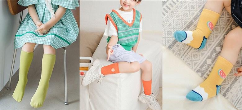 wholesale kids socks