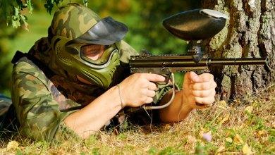 Photo of Top 10 Paintball Gun