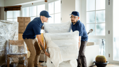 Photo of Best Furniture Storage services in Vancouver