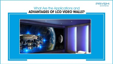 Photo of What Are the Applications and Advantages of LCD Video Walls?