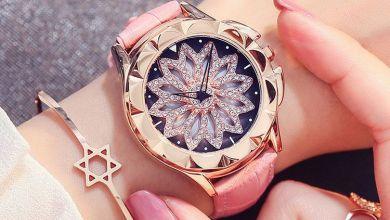 Photo of 5 Luxury Ladies' Diamond Watches