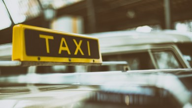 Photo of Reasons To Hire an Airport Taxi