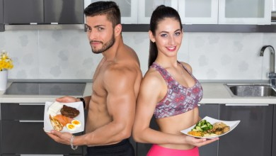 Photo of Ultimate Muscle-Building Diet Plan for Better Results
