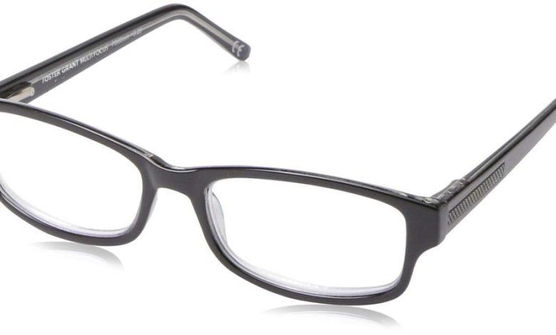 Multi Focus Reading Glasses