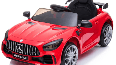 Photo of What to Consider When Choosing the Best Toy Car — A Guide