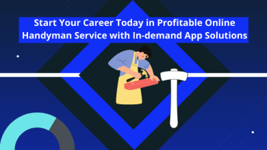 Photo of Profitable Online Handyman Service with In-demand App Solutions