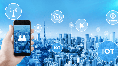 Photo of 5 Industries Where IoT & Mobile Apps Will Make A Difference