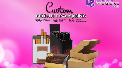 Photo of How Use Customized Boxes with Logo to Boost Sales?