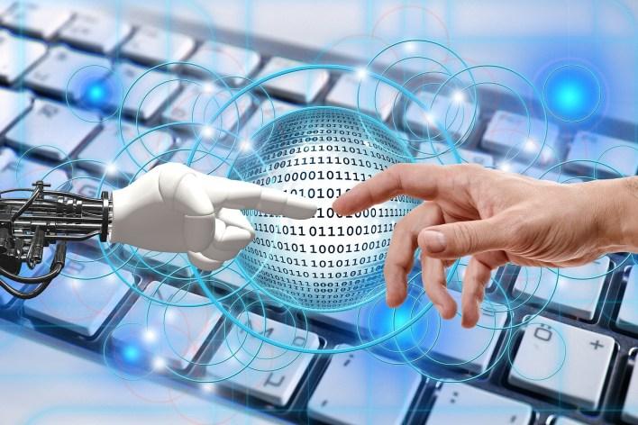Robotics future business