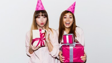 Photo of 8 Most Fun Ideas To Send Unique Birthday Gifts For Sister