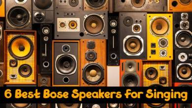 Photo of Best Bose Speakers for Singing Easily | Top 6 in 2021