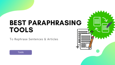 Photo of Article writers need a paraphrasing  tool and how does it work