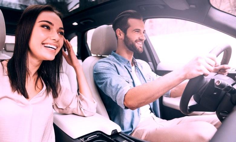 Car Rental in Dubai - Important Driving Tips for Beginner Drivers