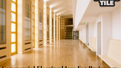 Photo of Commercial Flooring Ideas For Businesses