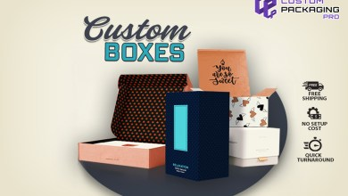 Photo of Custom Boxes Reeling In Favorable Outcomes