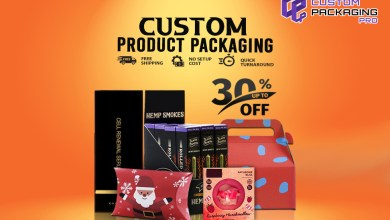 Photo of Be unique with Product Boxes Wholesale to Grow Extensively