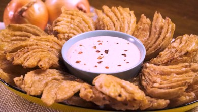 Photo of How To Heat Blooming Onions – Guide To The Best Ways To Heat Flour Onions