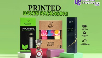 Photo of The Trends of Secure and Stylish Printed Boxes Packaging