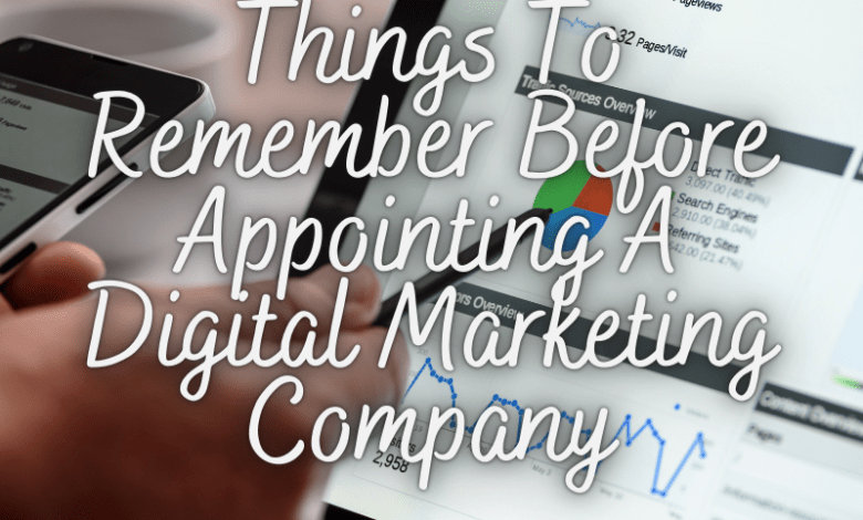 Digital marketing Company Chandigarh