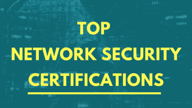 Photo of The Top 13 Network Security Certifications