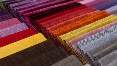 Photo of Top 7 Different Types of Fabric and Material for Printing