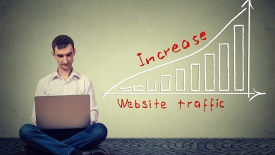 Photo of How to Get More Traffic to Your Website: 3 Tips to Try Today