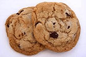 best cookies in West London