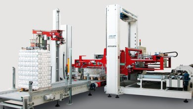 Photo of Features Of Automatic Palletizer Machine