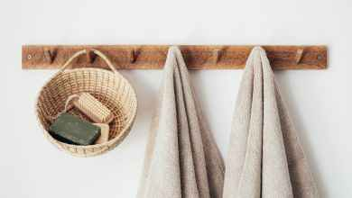 Photo of 9 Bathroom Decor Pieces That Are a Must