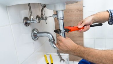 Photo of The 4 Times You Should Hire a Plumber