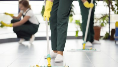 Photo of What Are the Benefits of Hiring a Professional Cleaning Company?
