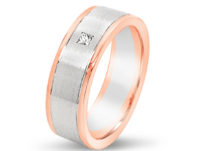 Photo of What are the things to consider when buying men's wedding rings?