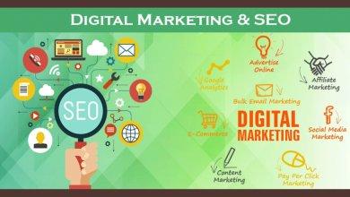 Photo of Digital marketing and Search Engine Optimization